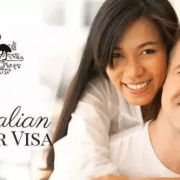 Partner visa melbourne